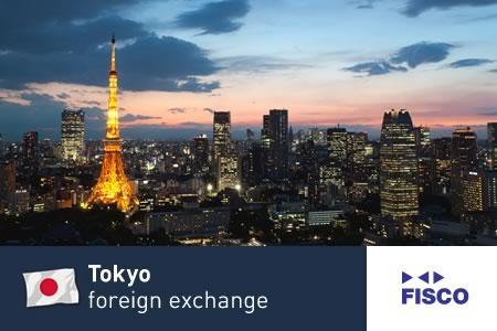 東京為替:ドル・円は底堅い、クロス円の上昇がサポート