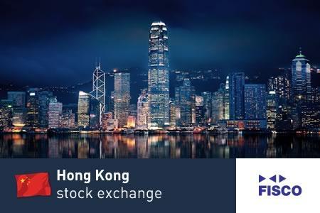 27日の香港市場概況:ハンセン0.1%高で反発、素材株安で上値は限定(訂正)