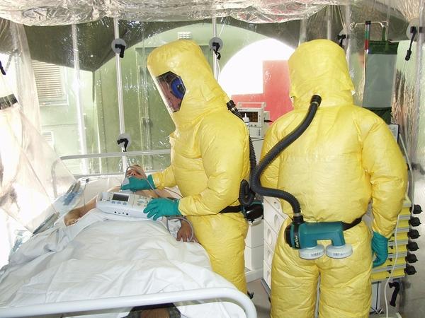 新型コロナウイルス感染拡大で対策に関心増す 記:2020/01/27