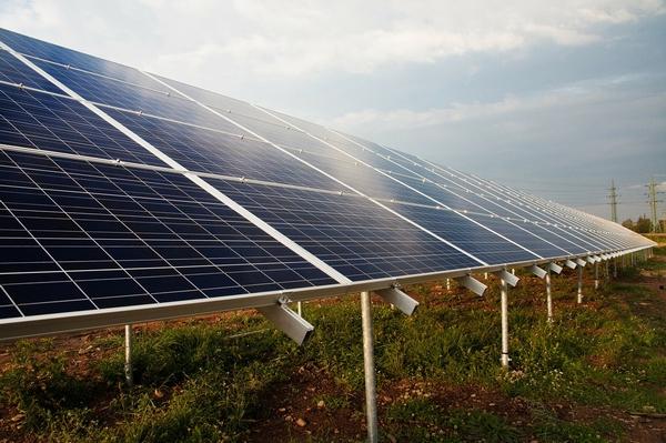 太陽光発電関連に再人気化の兆し 記:2020/11/23